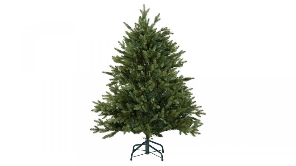 Best Artificial Christmas Trees 2017 Have A Hassle Free