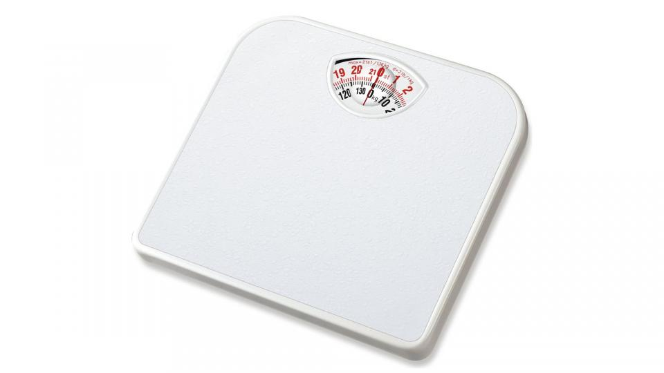 These No Frills Mechanical Scales Come With A Bargain Basement Price Tag Theyre Great Buy If You Want Something Simple To Use And Easy Read That