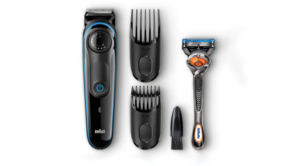 Image result for Beard Trimmers