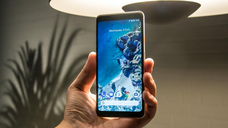 Google Pixel 2 UK price, release date and specs: Preorder the Pixel 2 and Pixel 2 Plus | Expert Reviews