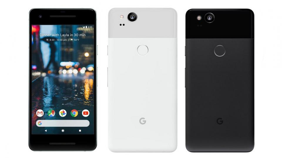 Google Pixel 2 and Pixel 2 XL: What To Expect