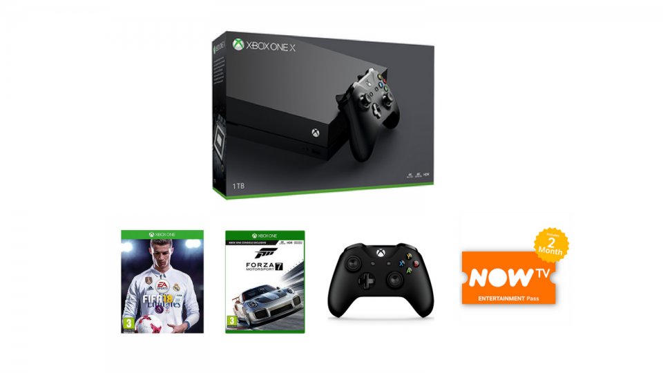 The best xbox one x deals for november 2017 grab a deal for Manette xbox one elite black friday