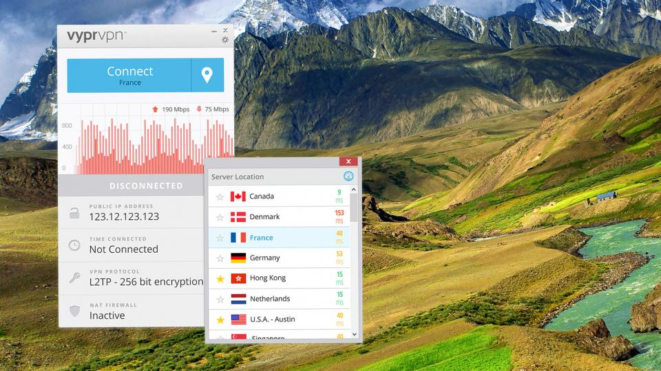 How to Choose the best VPN for UAE