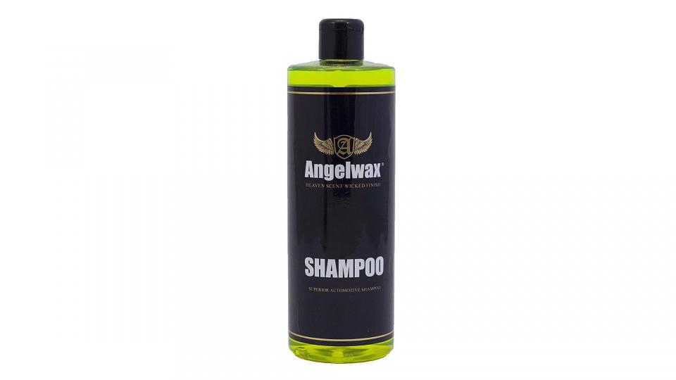 Best Car Shampoo And Wax Uk