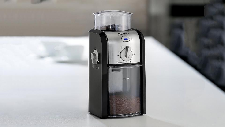 Best coffee grinders 2018: The best manual and automatic ...