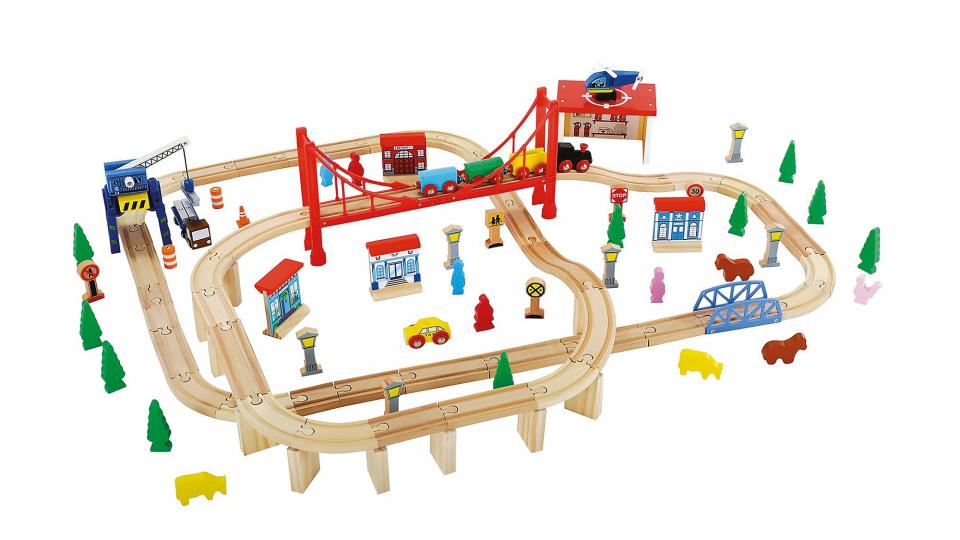 Toy Trains For Two Year Olds : The best toys for year olds and