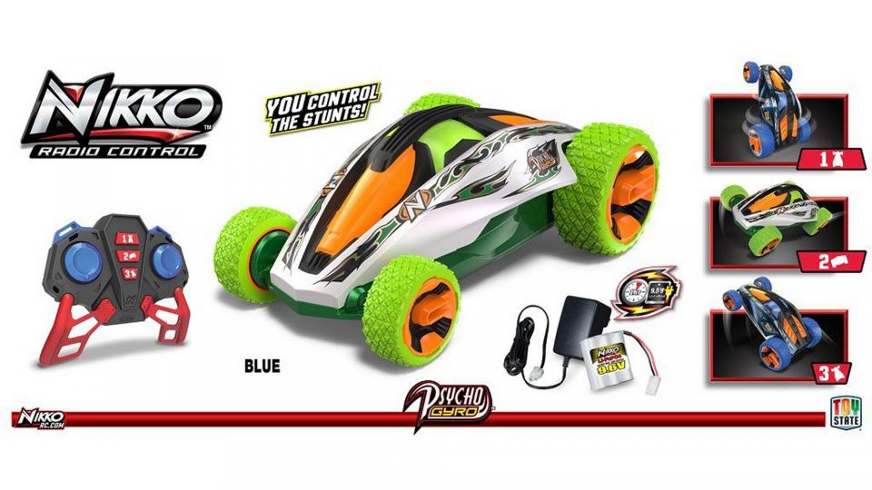Top Three Toys Of 2012 : The best toys for year olds