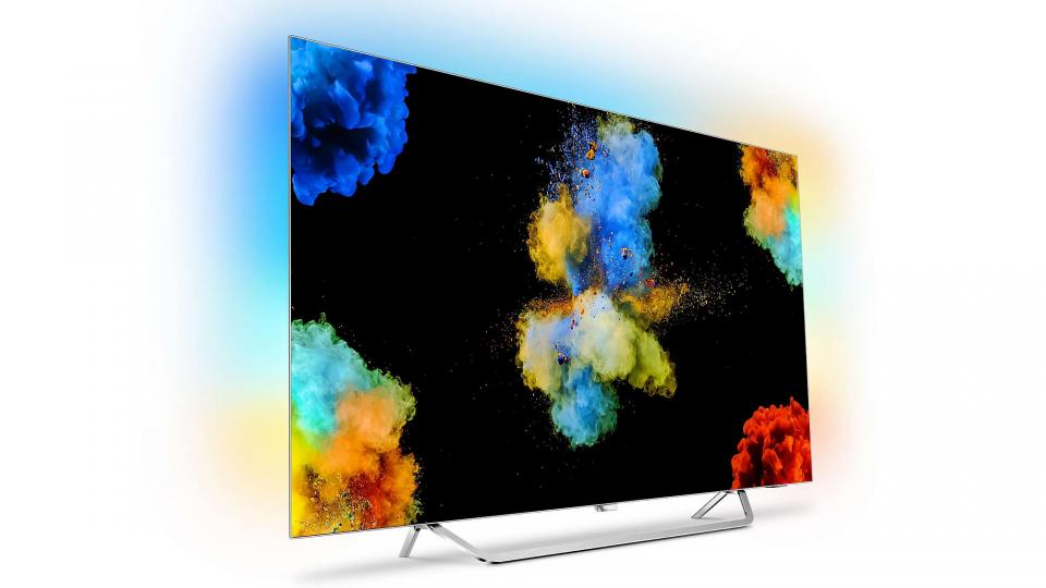 best tv 2018 the best tvs to buy from 40in to 100in expert reviews. Black Bedroom Furniture Sets. Home Design Ideas