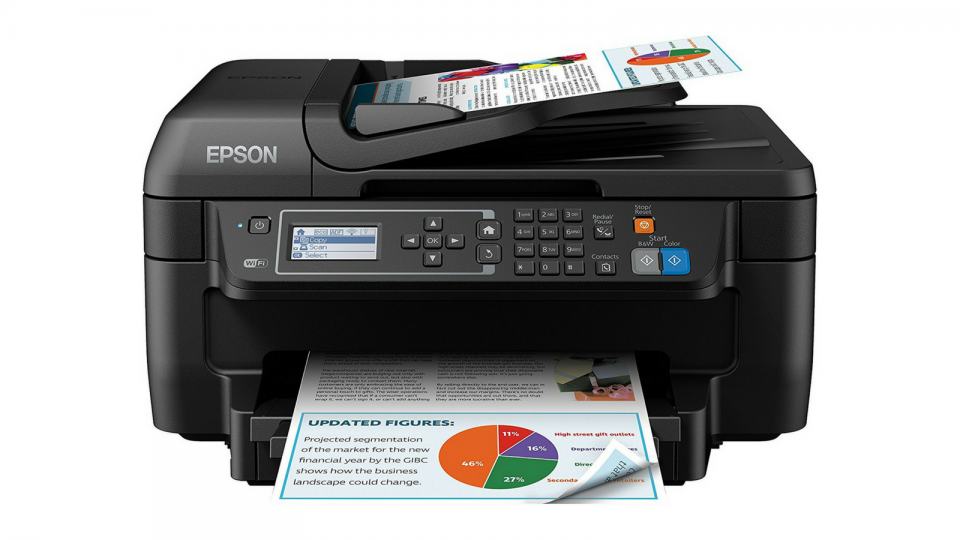 best printer deals in july 2018 the top inkjet and laser printer deals from canon epson and hp. Black Bedroom Furniture Sets. Home Design Ideas