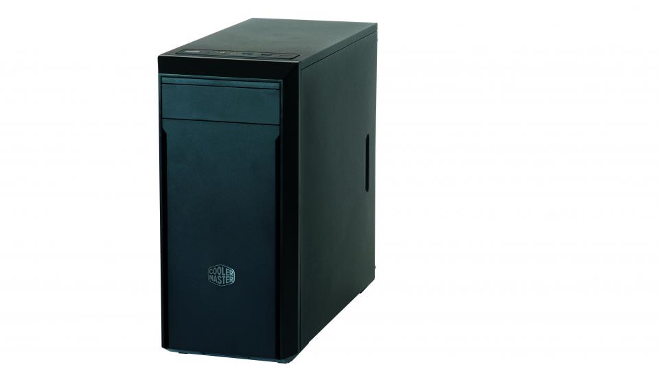 Best pcs 2018 powerful expandable desktop pcs from 670 expert the wired2fire pyro ryzen noir is notably compact thanks to a cooler master masterbox lite 3 microatx case that stands just 378mm high and 180mm wide reheart Choice Image