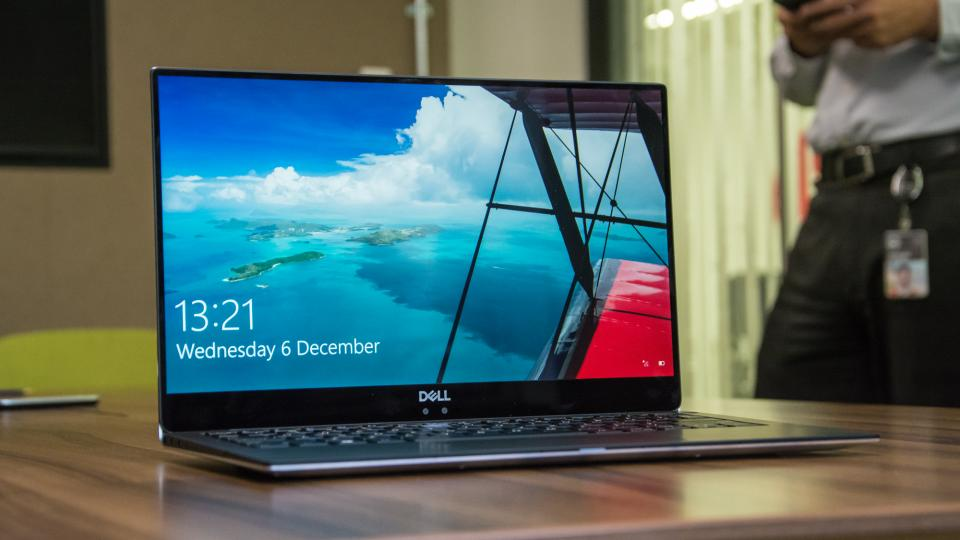 Dell launches all-new XPS 13