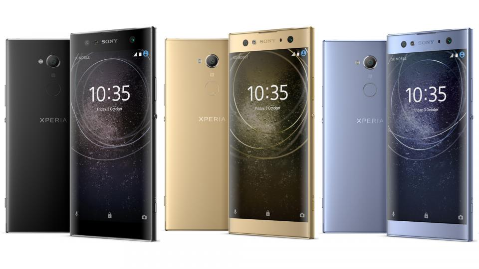 Sony Xperia XA2, XA2 Ultra, L2 Revealed In A Leak