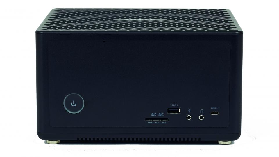 Best mini PC_Zotac Magnus ER51060