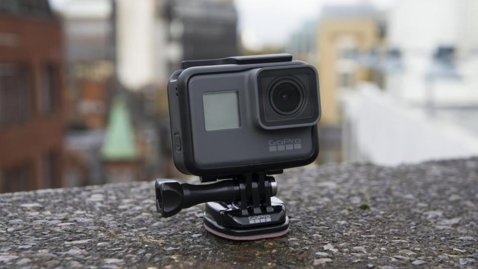 best gopro accessories 2018 the best gimbals selfie. Black Bedroom Furniture Sets. Home Design Ideas