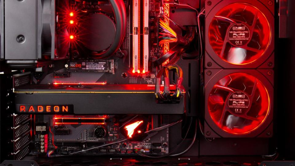 Overclockers Gaming Oxygen review