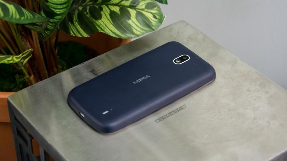 Nokia 1 review: Hands on with the cheap phone that wants ...