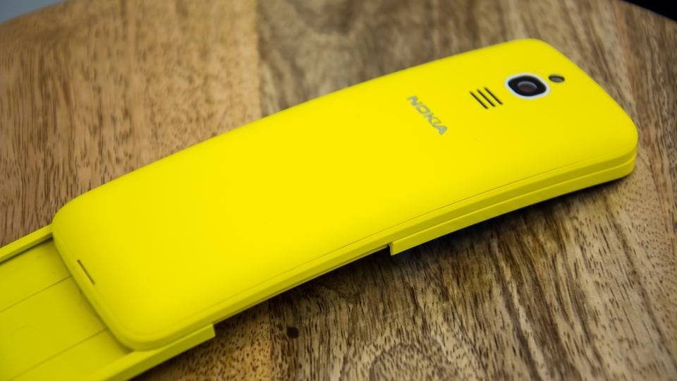 nokia 8110 4g review you can preorder the matrix phone