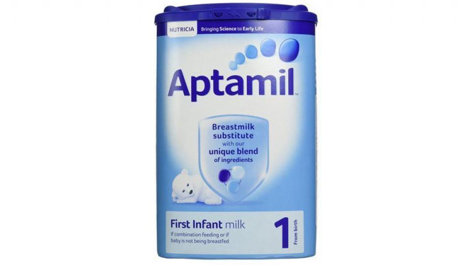 Best Baby Formula The Best Infant Formula From 163 7