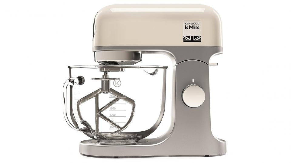 Best Stand Mixers The Best Food Mixers From Kitchenaid
