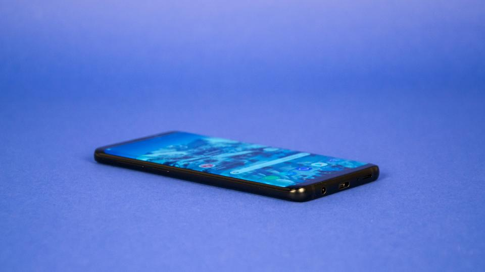 Some Galaxy S9 Screens Not Registering Touches
