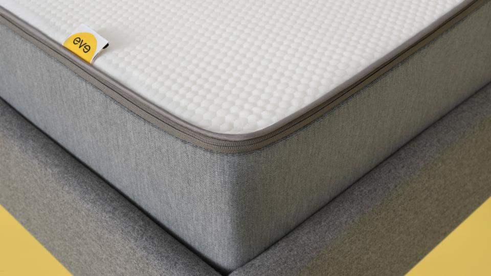 Eve Hybrid Mattress Review Excellent Value For Money