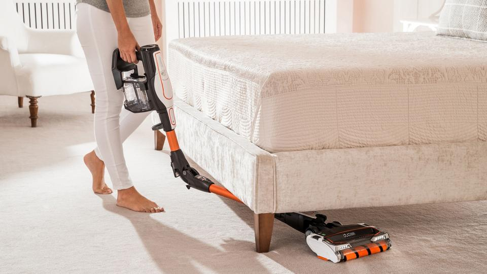 Shark Duoclean Cordless If250uk Review Cleans The Parts