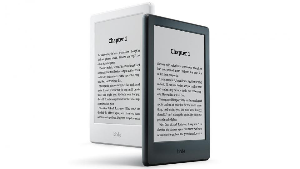Best ebook reader to buy in 2018 kindle and kobo battle it out whatever you want to call it the amazon kindle remains a stalwart of the ebook reader market and an excellent choice for anybody buying their very fandeluxe Choice Image