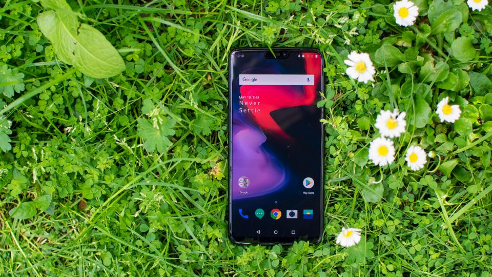 OnePlus 6 review: OnePlus' most impressive smartphone yet