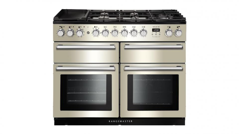 Range Cooker best range cookers 2018 the cooking solution for every