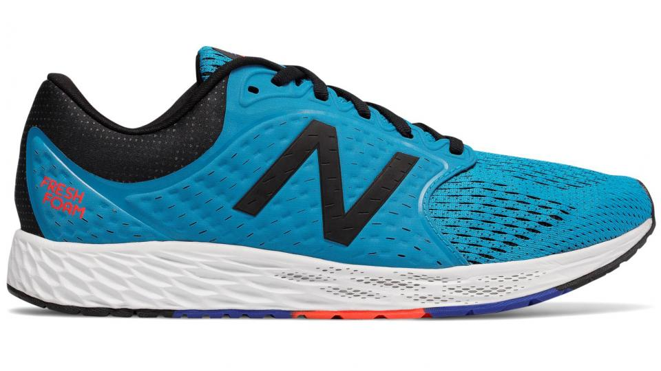 What Shoes Help You Run Faster