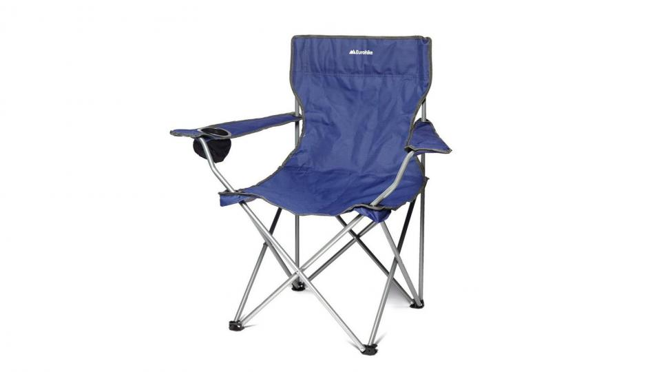Best Camping Chairs: The Best Chairs For Summer Camping From £10