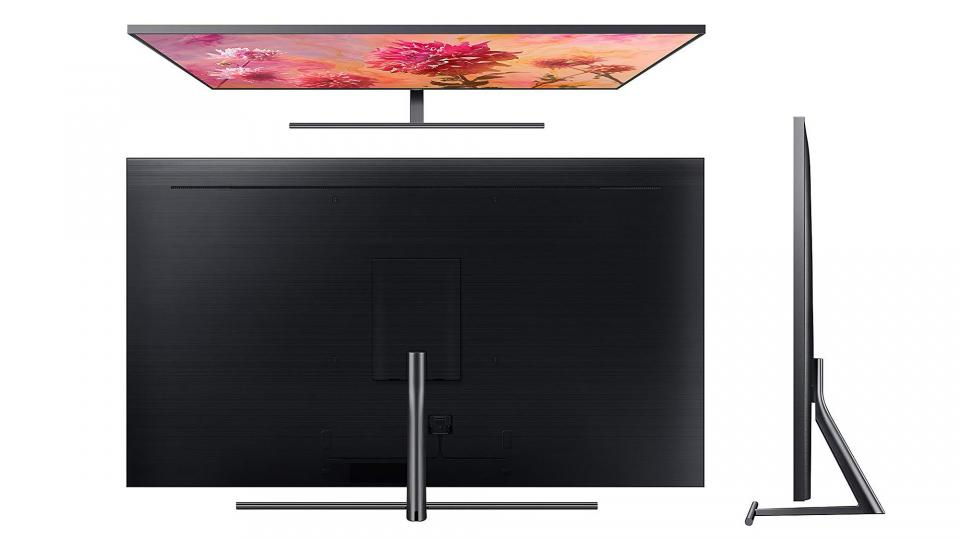 samsung q9fn review samsung s best ever qled tv expert. Black Bedroom Furniture Sets. Home Design Ideas