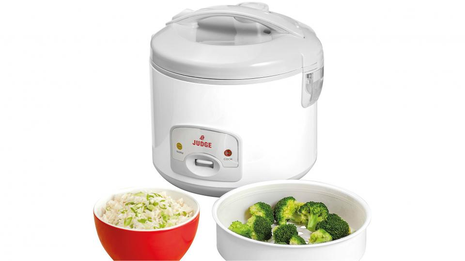 how to cook perfect jasmine rice in a rice cooker