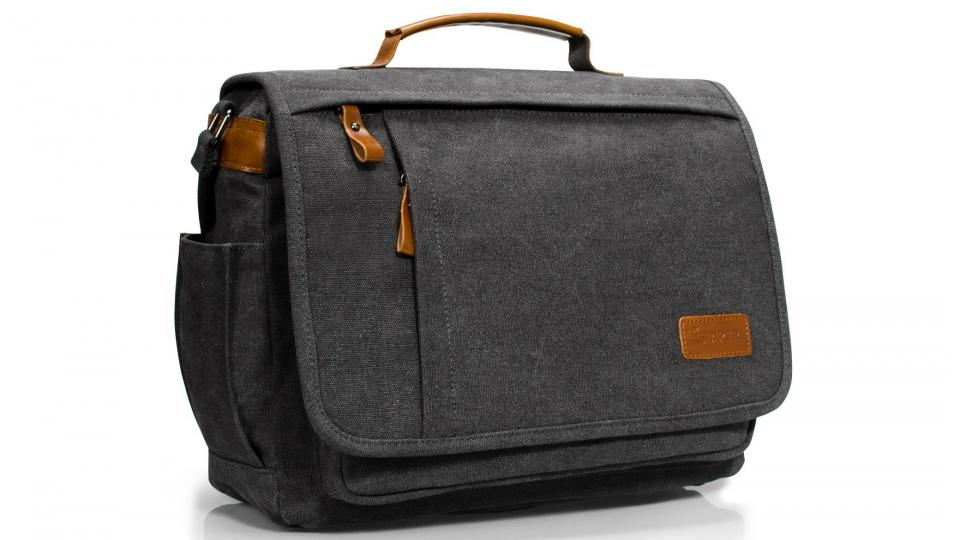 Looking for something with a little more style than a basic laptop bag de4bac8bd57bc