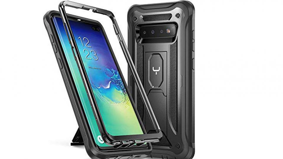 Best Samsung Galaxy Note 10 Plus case: Our selection of the