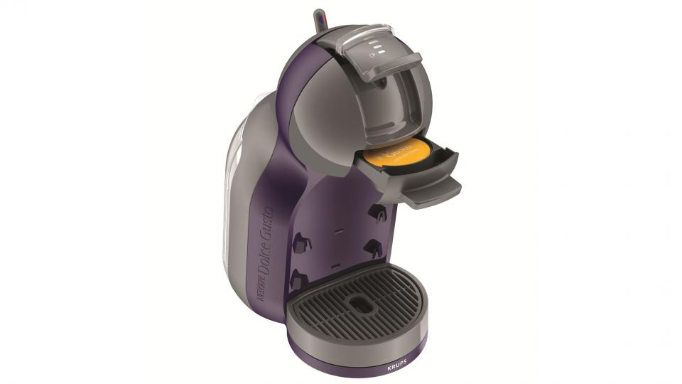 dolce gusto piccolo test