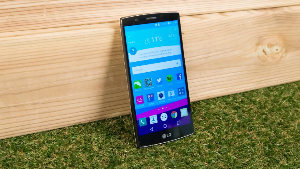Lg g4 review still a great choice expert reviews for First choice mobile site