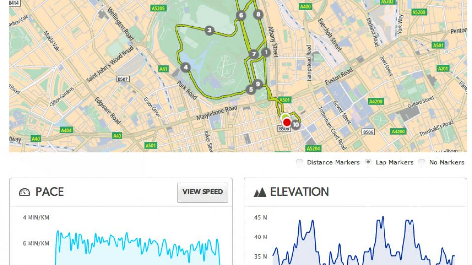 how to connect tomtom sport app to my fitness pal
