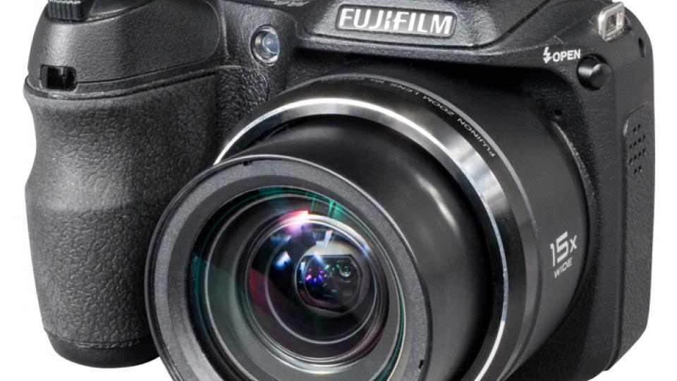 Fujifilm finepix s2000hd with hd s2 kit review expert for Fujifilm finepix s2000hd prix