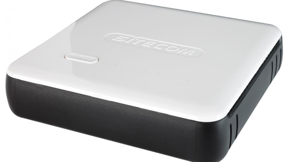 Vind router, sitecom 300n in Computers en Software op ...
