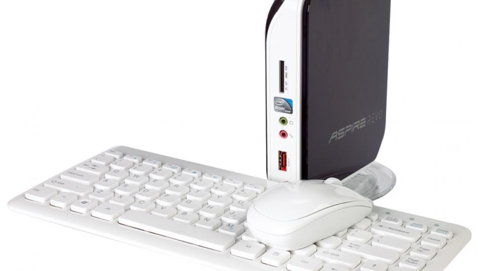 Acer Aspire Revo R3600 Drivers Download