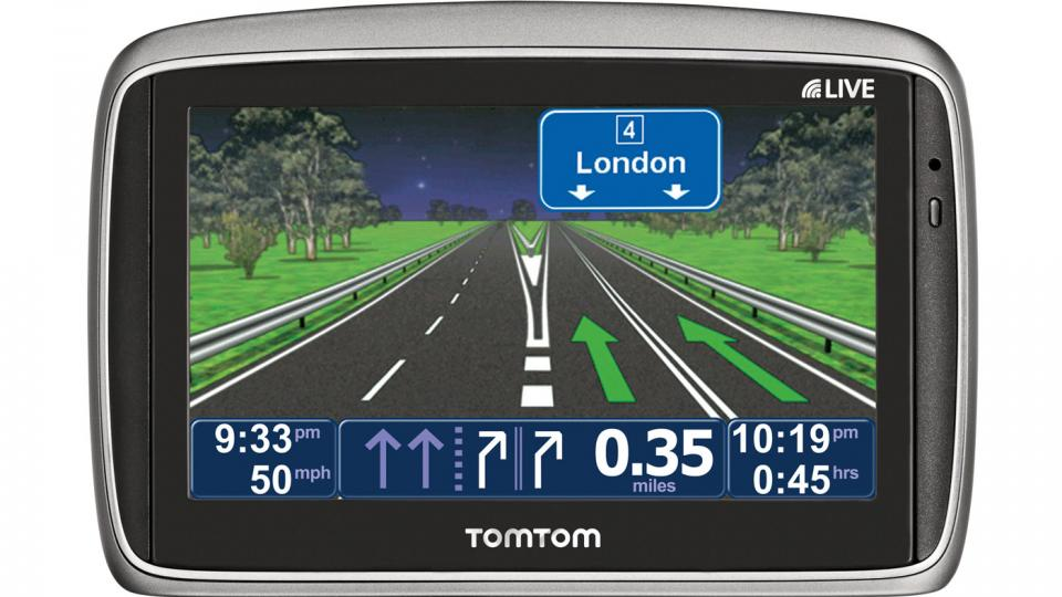 Whether you're looking for a Sat Nav for work, to guide you along unfamiliar routes on holiday, or simply to help you get from A to B at home more easily, a TomTom Sat Nav is a great, easy-to-use option.