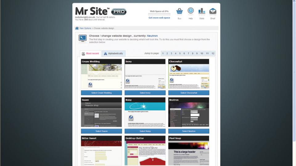 Mrsite Takeaway Website Pro Review Expert Reviews