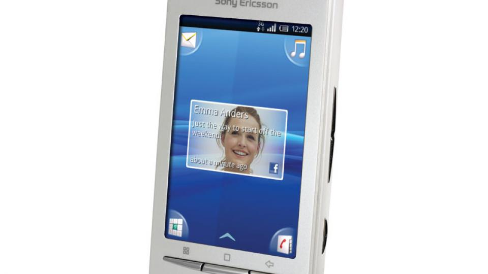 Sony Ericsson Xperia X8 review | Expert Reviews