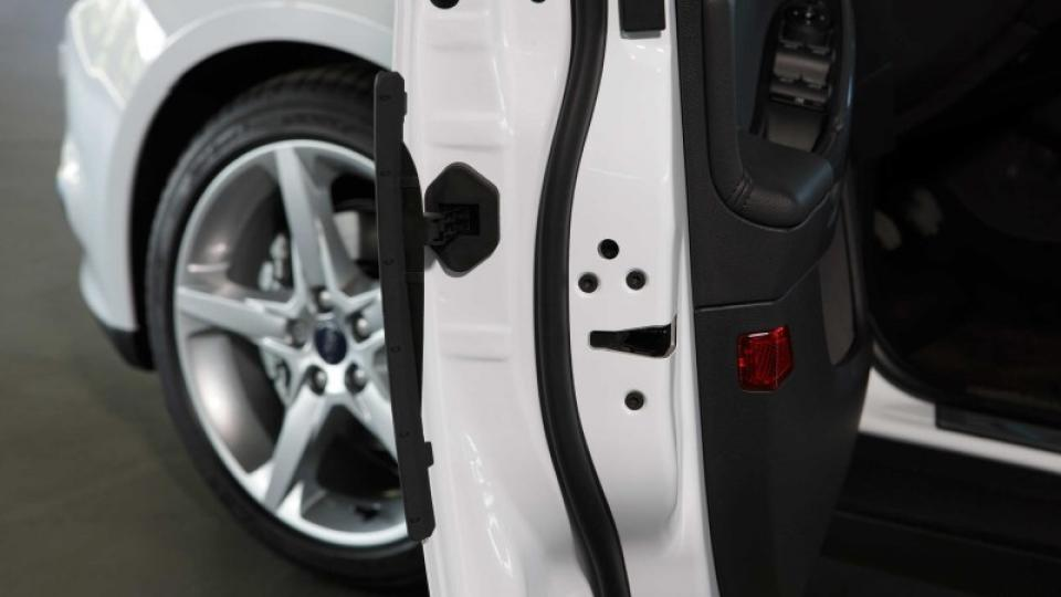 Ford Door Edge Protector & Ford Door Edge Protector should make scratches history | Expert Reviews