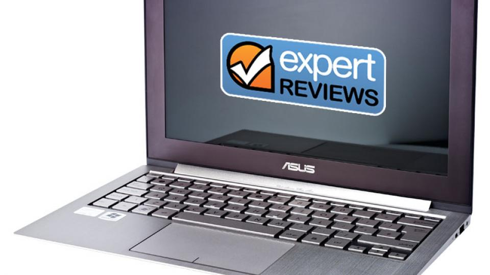 Asus ZenBook UX21 review (UX21E-KX004V) | Expert Reviews