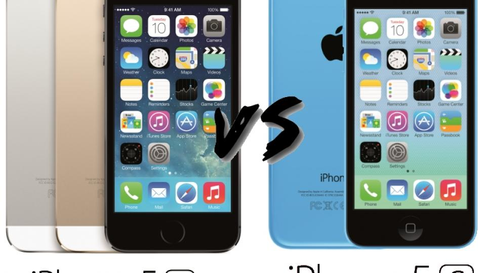 iphone 5s vs iphone 5c what 39 s the difference expert