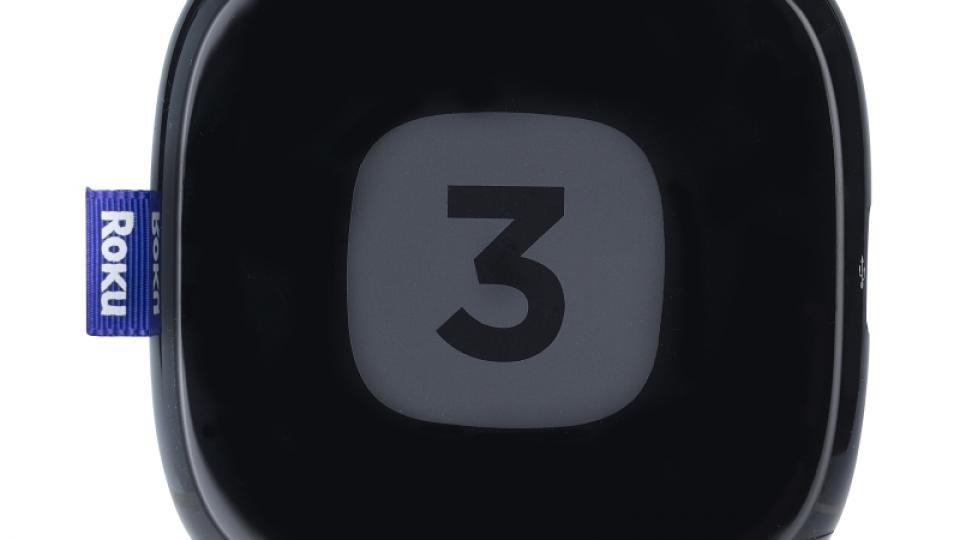 Roku 3