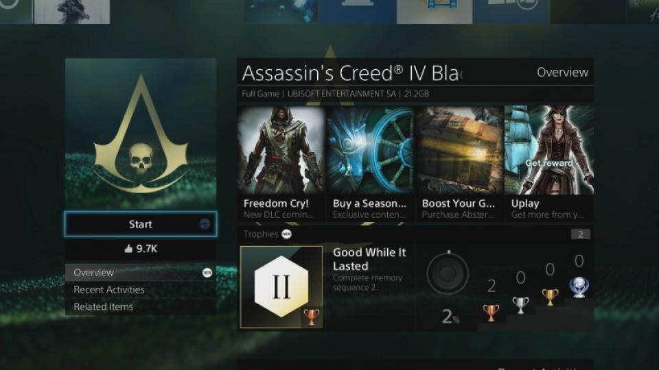 how to get netflix on ps4 free