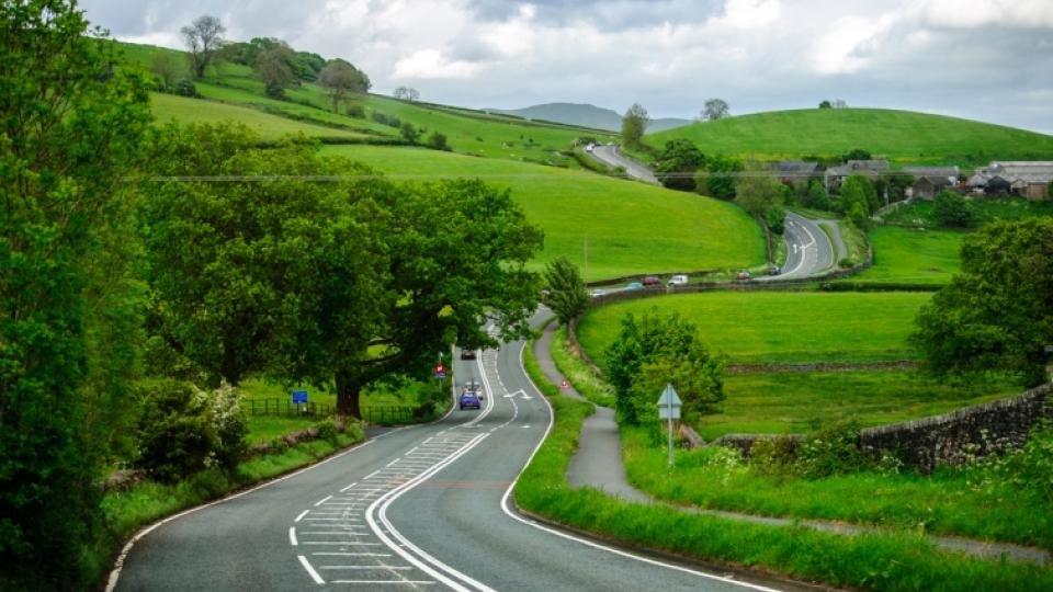 Vodafone solves Britain's rural 'notspot' crisis, asks ...